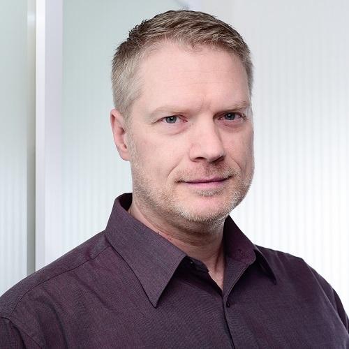 Holger Steffen